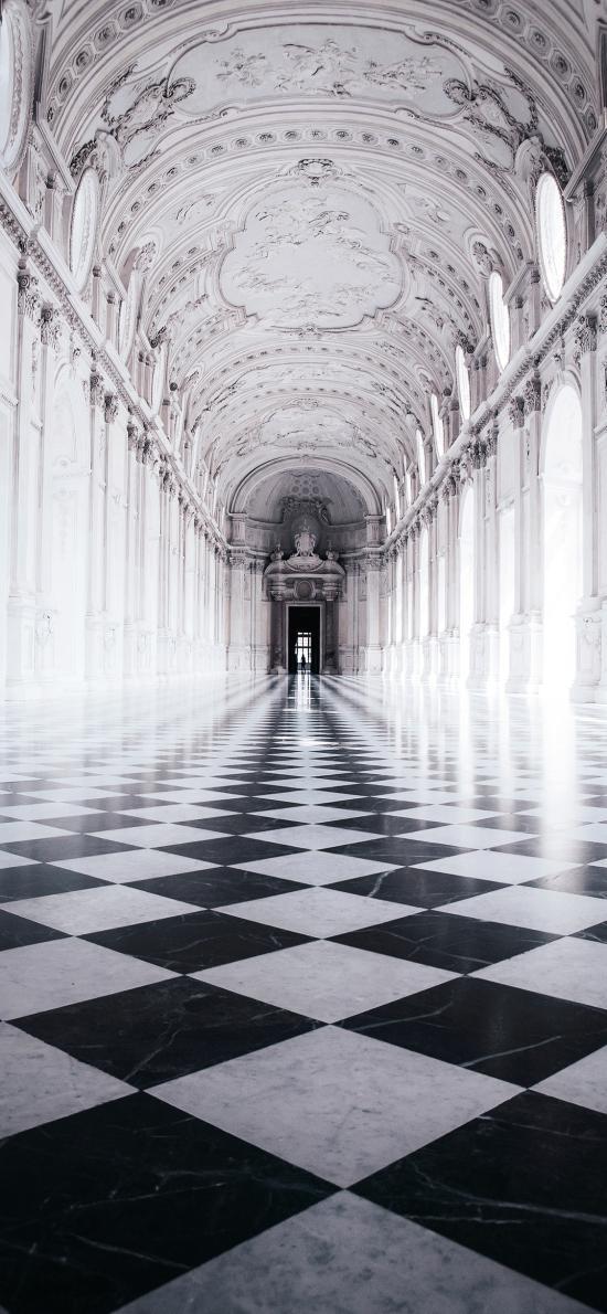 建筑 设计 黑白 教堂 异域