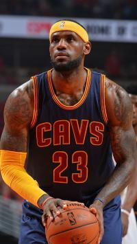詹姆斯 篮球 运动员 球鞋 NBA