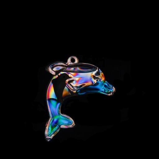 饰品 吊坠 工艺品 小海豚