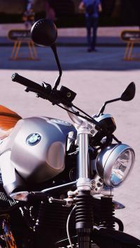 摩托车 宝马 机车 重型 赛车