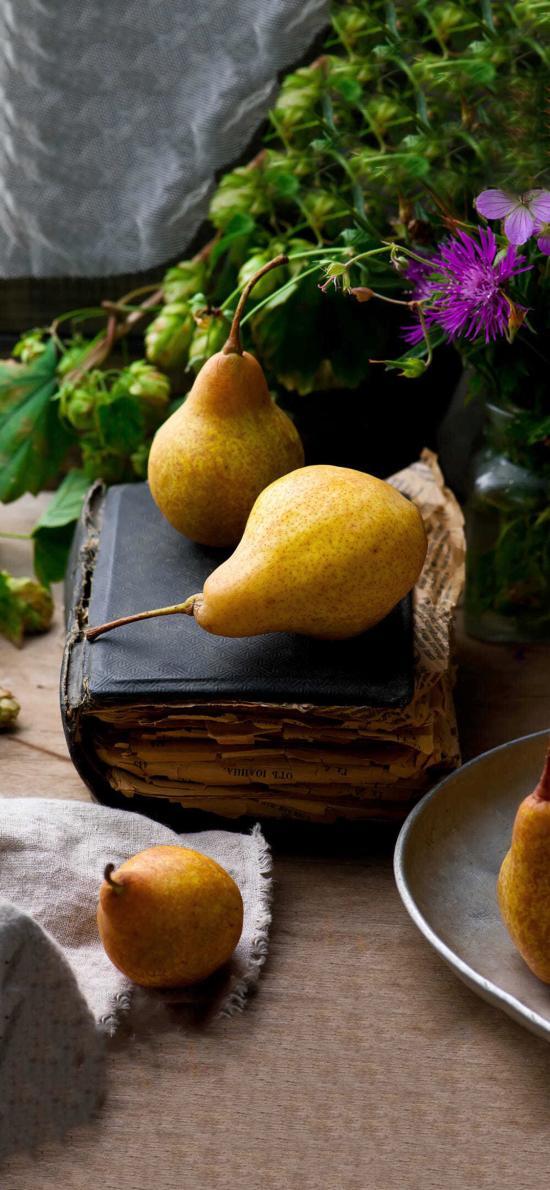 水果 梨子 清甜 降火