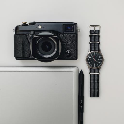 相机 单反 手表 手绘板