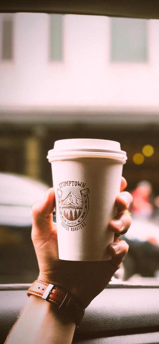 饮品 咖啡杯 容器