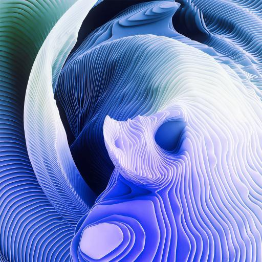 抽象 空间 线条 组合