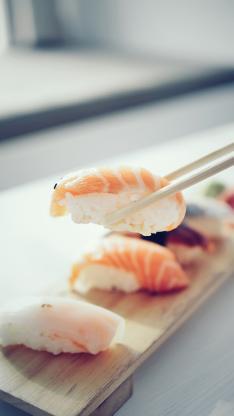 寿司 料理 刺身 三文鱼 日式