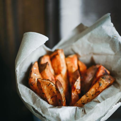 薯条 油炸 烹饪 木薯