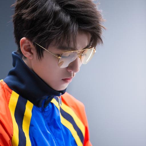 TFboys 王俊凯 眼镜 演员