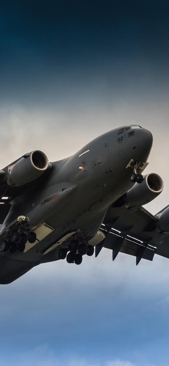 飞机 飞行 航空 战斗机 天空