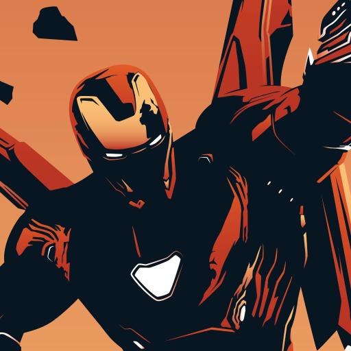 钢铁侠 漫威 超级英雄 漫画 欧美 复仇者联盟