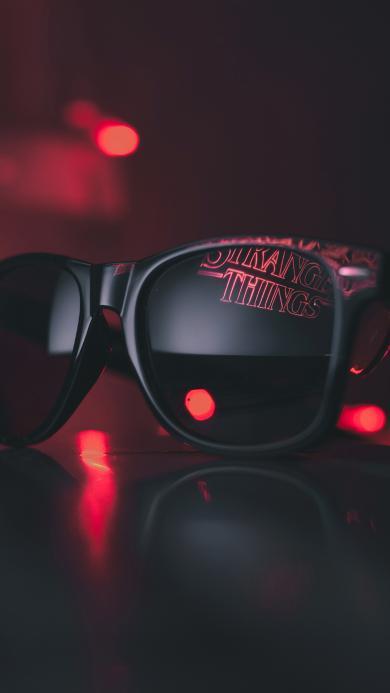 墨镜 眼镜 黑色 光线