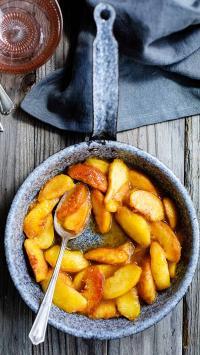 水果 黄桃 腌制 香甜