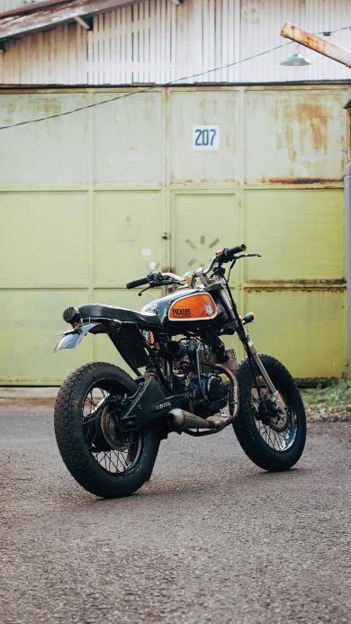 摩托车 机车 轻型 赛车