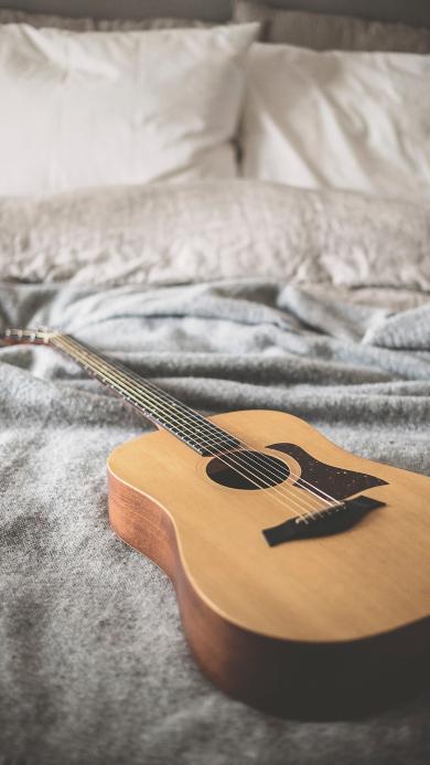 吉他 乐器 琴弦 木吉他