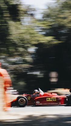 竞赛 赛车手 行驶 速度