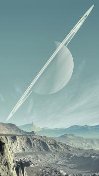 星球 大自然 组合 宇宙 天文