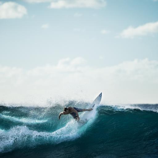 冲浪 极限 运动 海浪 大海