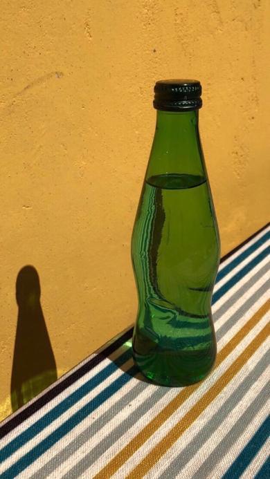 饮品 碳酸饮料 汽水