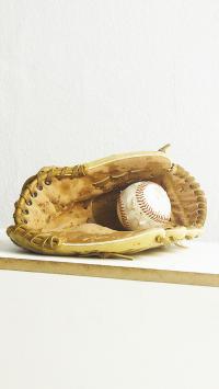 棒球 运动 手套 装备