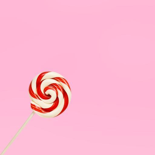 波板糖 甜食 波板糖 色素