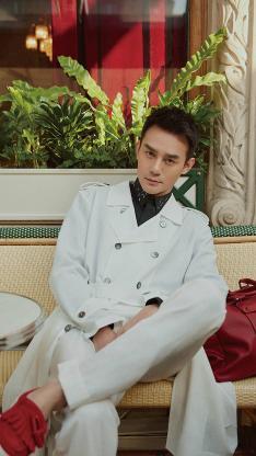 王凯 演员 明星 艺人 写真