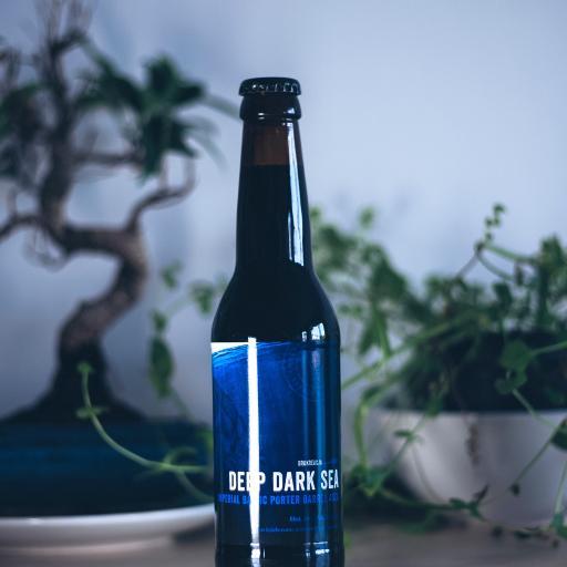 酒瓶 玻璃瓶 啤酒 酒精饮料