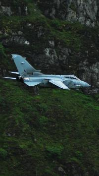 战斗机 飞机 飞行 航空 山