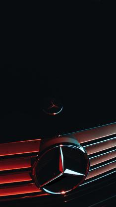 奔驰 汽车 品牌 标志 豪车