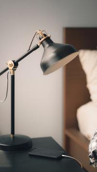家居 装饰 台灯 简约