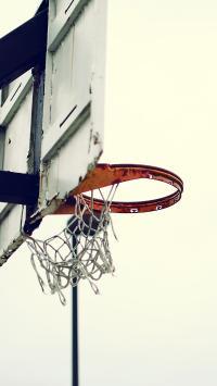 篮球 运动 球架