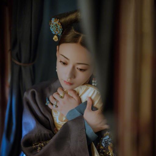 延禧攻略 古装电视剧 吴谨言 魏璎珞 令妃 孝仪纯皇后 剧照