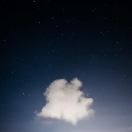 云朵 炫酷 天空 唯美 渐变