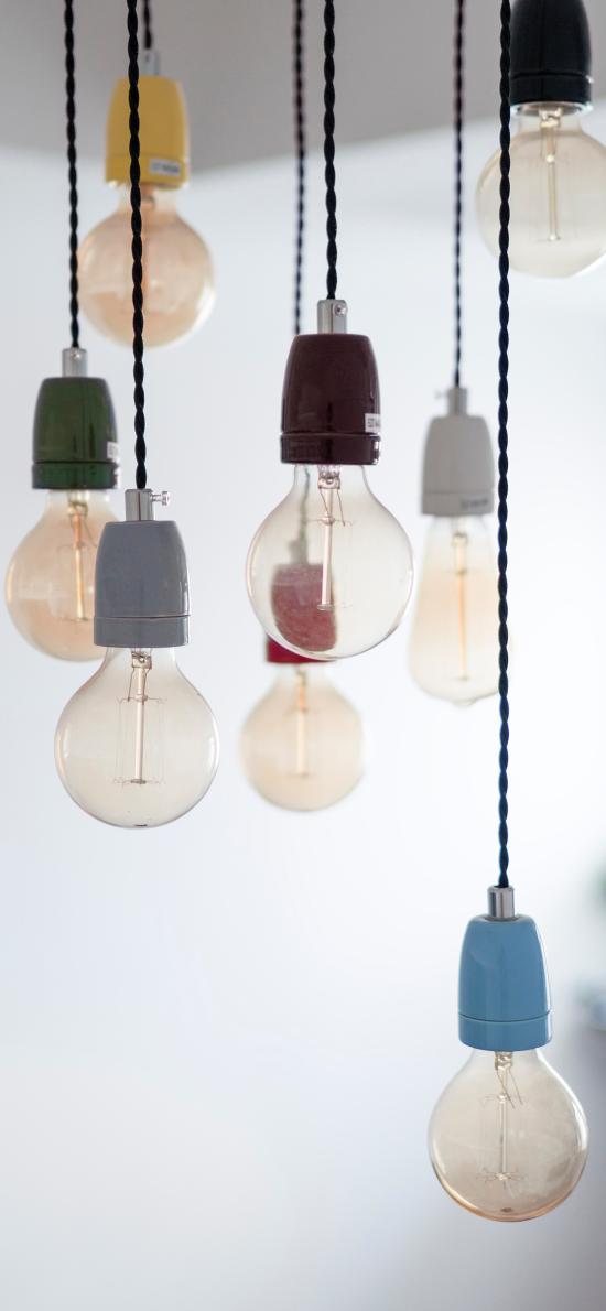 灯具 灯泡 吊饰 家具