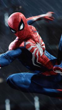 蜘蛛侠 漫威 超级英雄 欧美