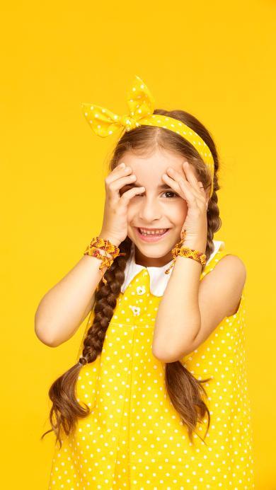 欧美 小女孩 童模 写真