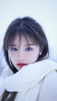 南笙 女星 演员 写真