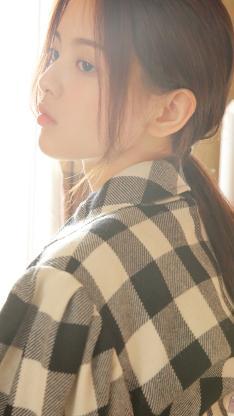 杨超越 歌手 火箭少女101 明星
