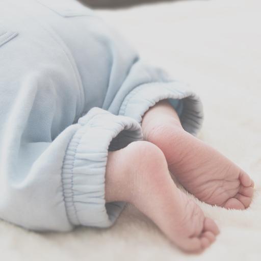 幼儿 脚部 脚丫 婴儿