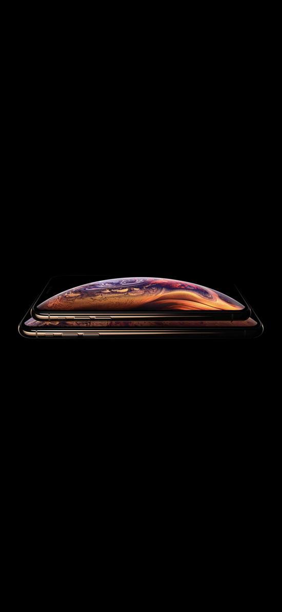 iPhone 平安彩票娱乐平台 黑色 电子产品