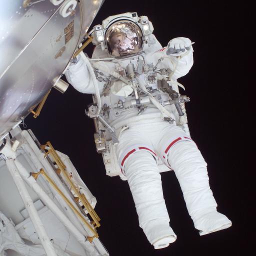 宇航员 太空人 航空 宇宙 天文 科学 探索