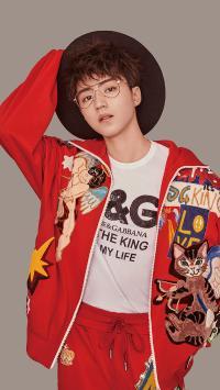 王俊凯 tfboys 演员 明星 写真 艺人 歌手 帽子
