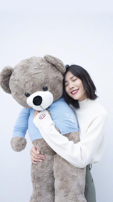 刘雯 艺人 模特 超模
