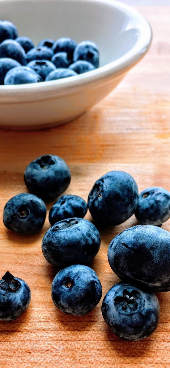 水果 蓝莓 颗粒 健康