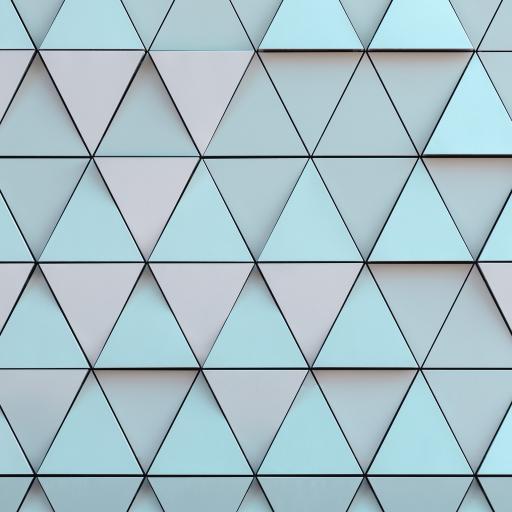 多边形 三角形 渐变