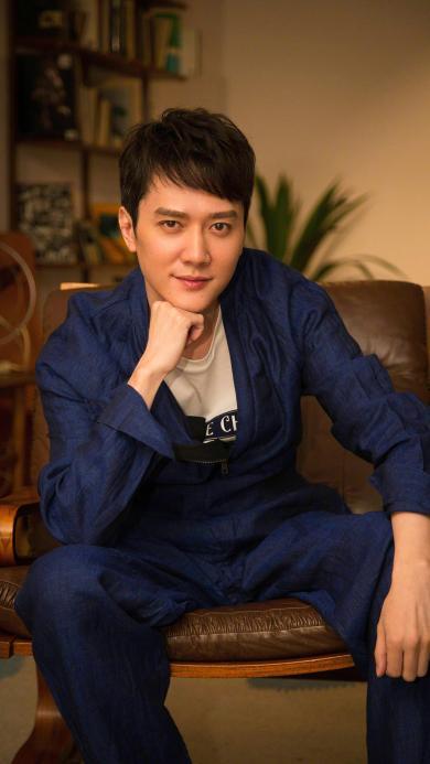 冯绍峰 演员 明星 艺人