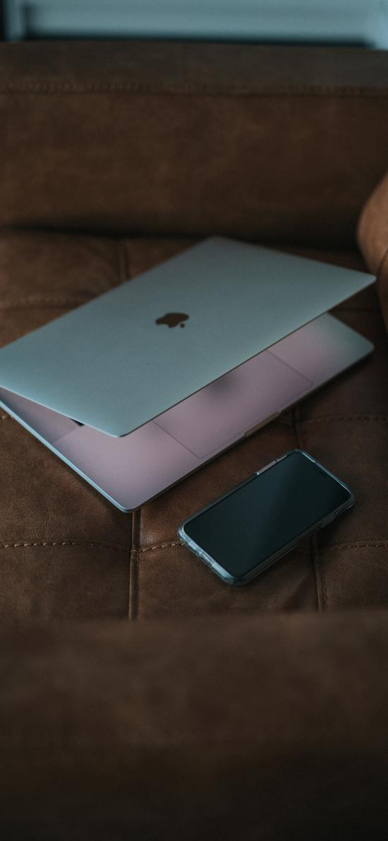 笔记本 手机 iPhone iMac