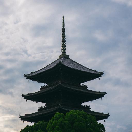 寺庙 浅草寺 日本