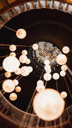 家居 装饰 灯饰 照明 垂挂