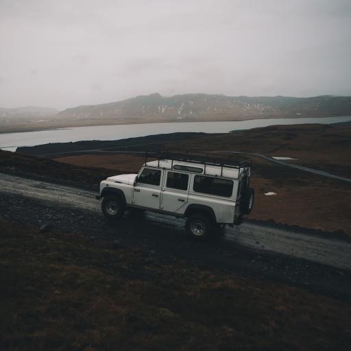 路虎 吉普 越野车 山地 户外