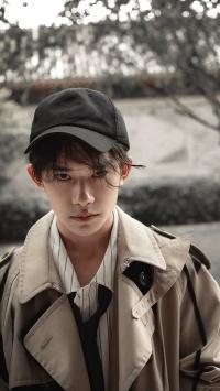 易烊千玺 TFboys 演员 歌手