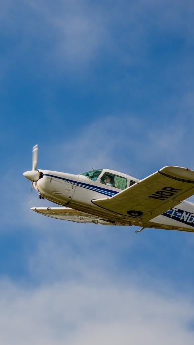 飞机 飞行 航空 驾驶 天空